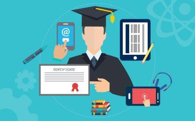 Cómo crear una escuela o academia online y promocionarla